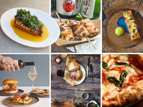 Where to eat in July: 10 new London restaurants you should check out