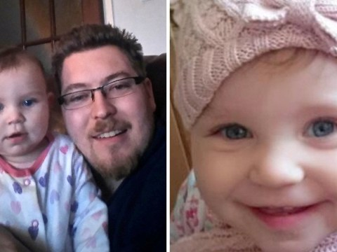 Baby died after 'rolling' onto her mum's pain relief patch while she was sleeping