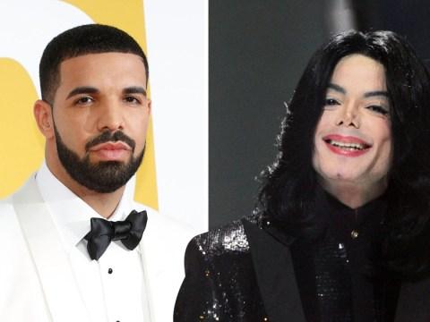 Drake debuts unreleased Michael Jackson track on new album Scorpion