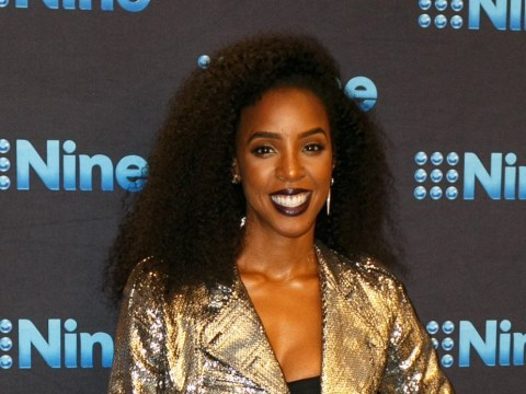 Kelly Rowland accidentally makes lost in translation gaffe using offensive term 'spastic' on The Voice