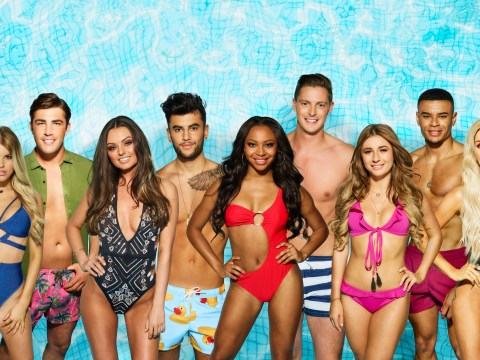 What are the Love Island 2018 contestants' Instagram, Twitter and Snapchat accounts?