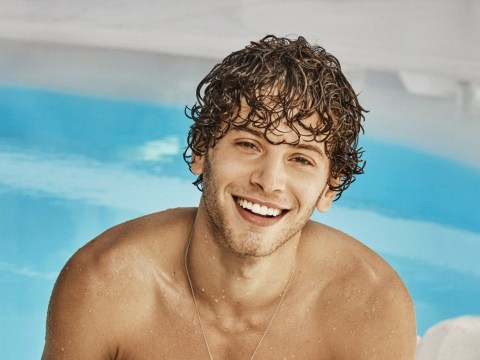 Love Island's Eyal Booker proves popular as streams of band Everyoung's music goes up 1000%