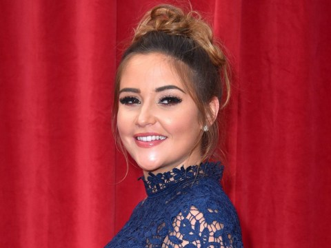 Jacqueline Jossa defends herself after backlash over self harm comments