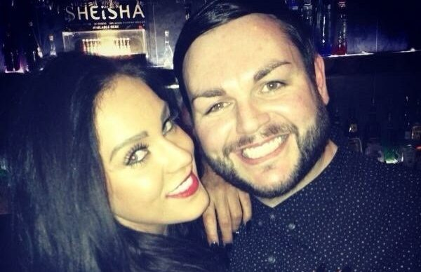 Vicky Pattison's 'Mr Newcastle' pal Paul Burns died after taking 'high' levels of MDMA