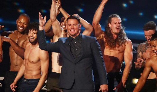 Who Is Magic Mike And What Is The Live Show About Metro News