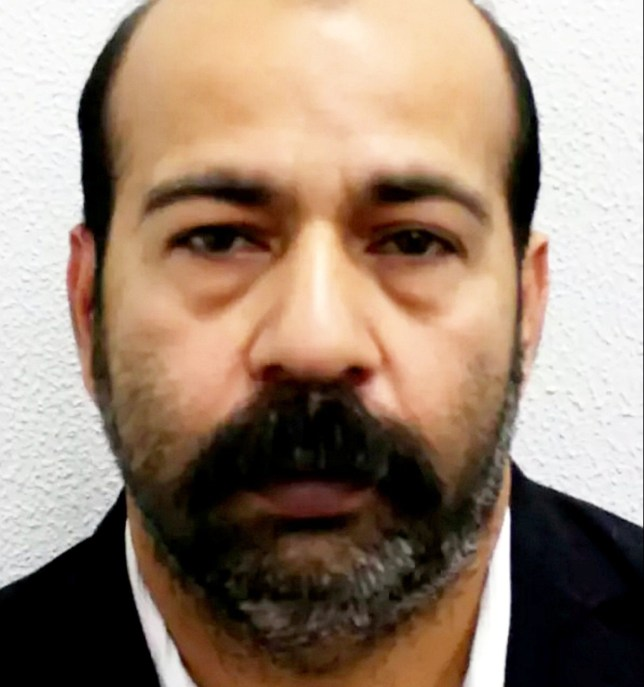 Muhammed Ashraf. A fraudster who offered services for victims of 'dangerous black magic? is wanted by police after leaving one victim over ?400,000 out of pocket. See NATIONAL story NNMAGIC. Muhammed Ashraf, 37, defrauded a 57-year-old woman who paid for his 'services' over a two-and-a-half-year period, including a ?60,000 cash payment. The victim received a leaflet through her letterbox in March 2013 advertising services for people suffering from the ?witchcraft? and three months later, she called the mobile number to enquire. She agreed to meet a man in Southall, west London and paid him ?350 in return for his help, which she believed to be a one-off payment with no added fees. A week later, the man who is currently wanted and unknown to Hounslow Metropolitan Police, demanded an extra ?90,000. After questioning the man, the victim handed over a ?60,000 wad of cash.