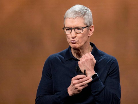 Apple reveals web browser update that stops Facebook from spying on your private online life