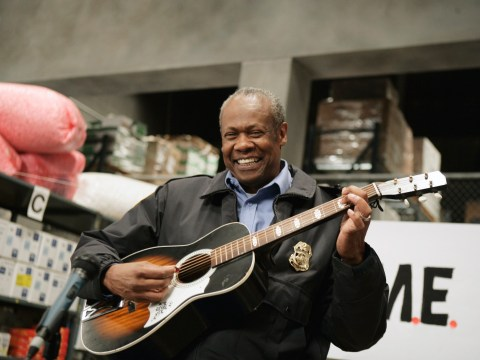 Hugh Dane, aka Hank from The Office, has died aged 75