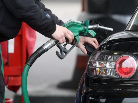 Drivers hit by worst rise in petrol price in 18 years