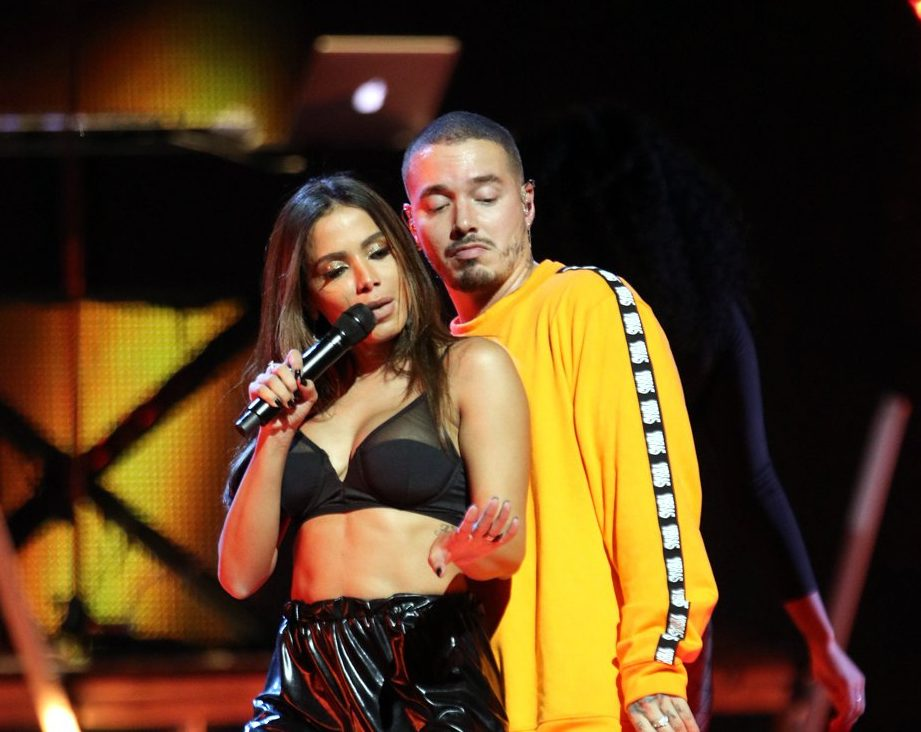 Singer Anitta says K-pop and Latino music is uniting the world as she reveals collabs with Rita Ora and Dua Lipa