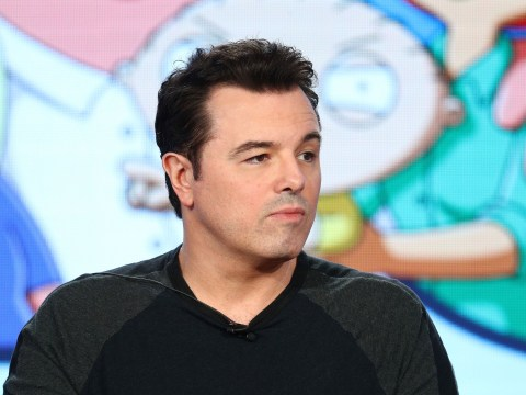 Seth MacFarlane compares not baking a gay wedding cake to racist discrimination