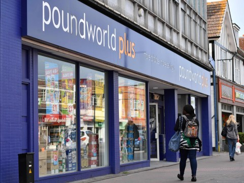 Poundworld to go into administration, putting 5,100 jobs in 350 stores at risk