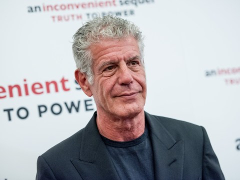 Anthony Bourdain cremated in France six days after his death