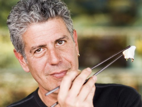 Anthony Bourdain's last ever Instagram post sums him up as a chef