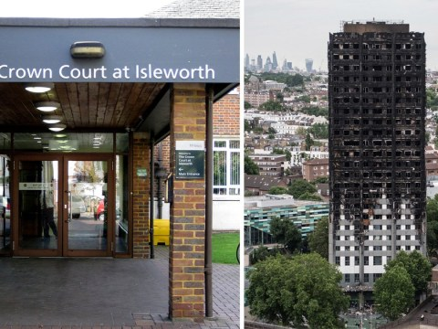 Three men claimed £117,000 by pretending to be Grenfell fire survivors