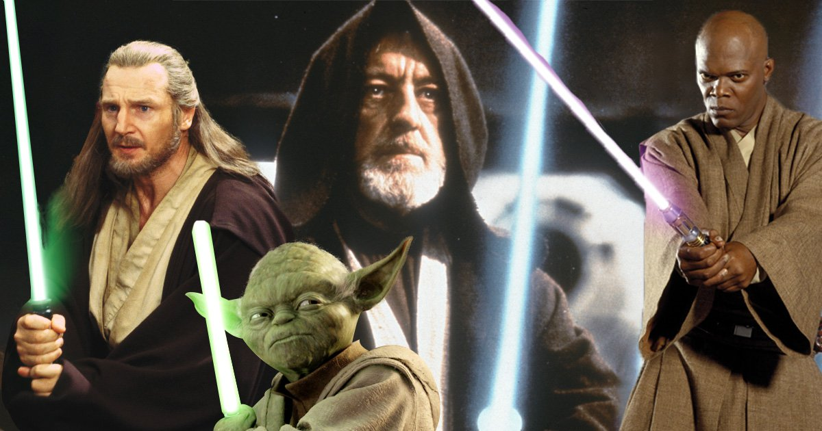 Star Wars plot hole blows fans minds as robe comes into question