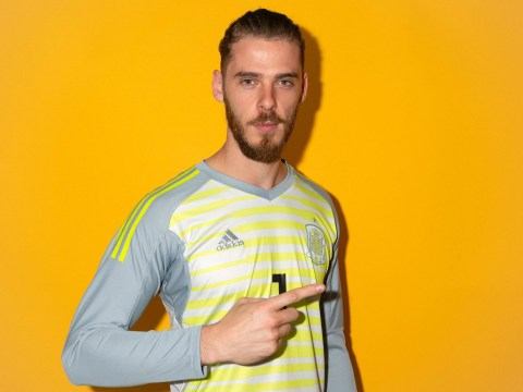 Manchester United fans fear for David De Gea after Real Madrid's shock decision to appoint Spain boss Julen Lopetegui