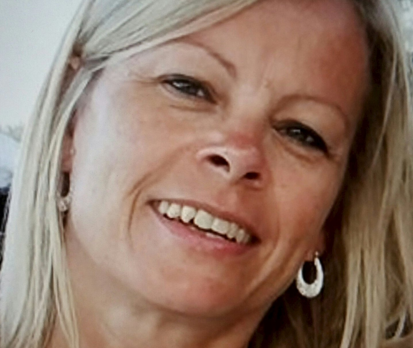 Tina Cantello, 49, a door-to-door debt collector who was found dead in Basildon, Essex. See Masons copy MNBODY: A man has been arrested on suspicion of murder after a body was discovered in the search for a mum who went missing while working as a door-to-door debt collector. Tina Cantello, 49, disappeared while she was out finishing her rounds as a loan collector on Friday in Basildon, Essex. But police called off the search for Ms Cantello after a woman's body was found on Saturday in a house about two miles from where her family believe she was last seen.