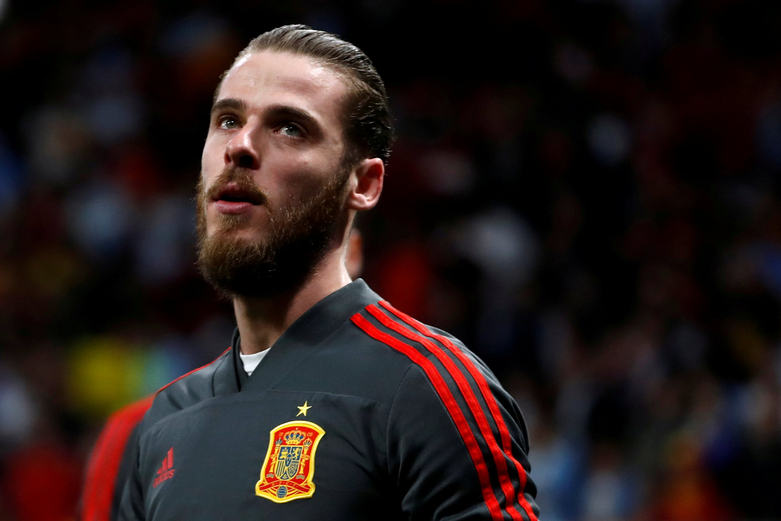 David De Gea hits out at lack of support in Spain after costly mistake against Cristiano Ronaldo