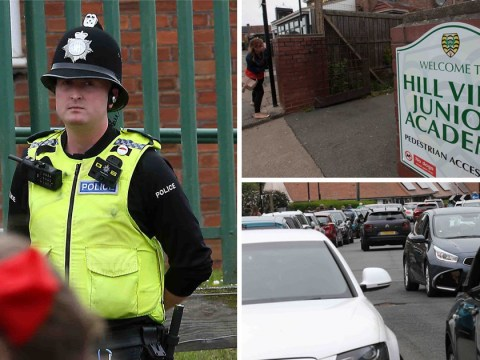 School run war breaks out as 'abusive parents threaten neighbours'