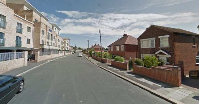 Woman accused of murder stabbed pensioner 100 times Low Road in Balby, Doncaster Google Maps