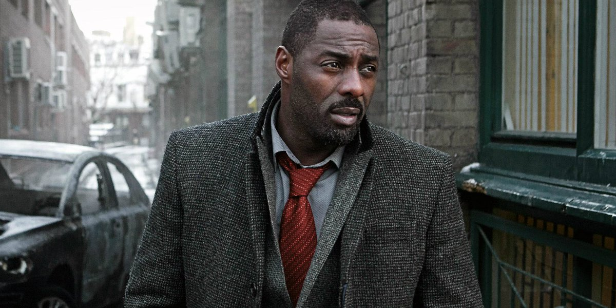 Idris Elba teases huge twists in Luther series 5 as he hints the detective won't be quite the same