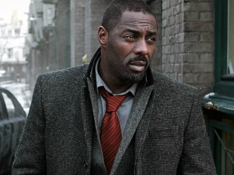Luther series five is going to be exactly what fans want according to Idris Elba: 'It's classic stuff'