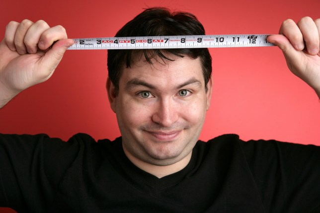 Mandatory Credit: Photo by John Chapple/REX/Shutterstock (568420f) Jonah Falcon (35), who is believed to have the biggest penis in the world JONAH FALCON, WHO IS BELIEVED TO HAVE THE BIGGEST PENIS IN THE WORLD MEASURING 13.5 INCHES, NEW YORK, AMERICA - 10 JAN 2006 A man with the world's largest penis was stopped by airport security over fears he had a suspicious 'package' hidden in his trousers. 41-year-old American Jonah Falcon was stopped by officials from the US Transportation Security Administration at San Francisco International Airport. He was allegedly stopped over fears that a 'noticeable' bulge in his trousers may be something potentially harmful. When stopped anD questioned Jonah, whose penis measures 9 inches when limp and 13.5 inches when erect, explained just what the 'bulge' was. He was then frisked, led through an X-Ray body scanner and checked with a metal detector.