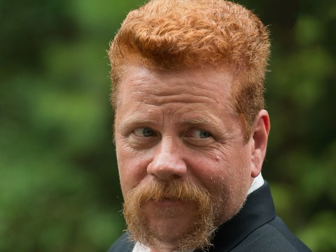 Michael Cudlitz comes home as he makes his return to The Walking Dead in series nine
