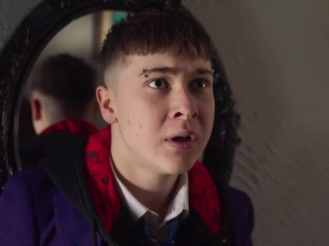 Ackley Bridge spoilers: Jordan Wilson finds his mother