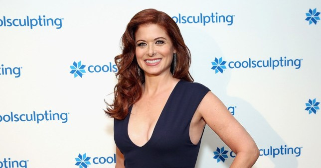 NEW YORK, NY - APRIL 04: Emmy Award-winning actress and women's advocate, Debra Messing, joins ZELTIQ?? Aesthetics, Inc. as the new Global Brand Ambassador for the CoolSculpting?? brand, the world?s #1 non-invasive fat reduction treatment, at Hotel Eventi in New York City on April 4, 2017. As the face of the 'Cool Moments' marketing campaign, Messing will appear in the brand?s public relations, digital and social media campaigns, as well as physicians' office materials. For more information about the partnership and treatment, visit www.coolsculpting.com. (Photo by Monica Schipper/Getty Images for CoolSculpting)