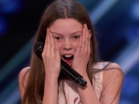 America's Got Talent's Courtney Hadwin, 14, reveals how she fought back from The Voice Kids UK defeat to become a global star