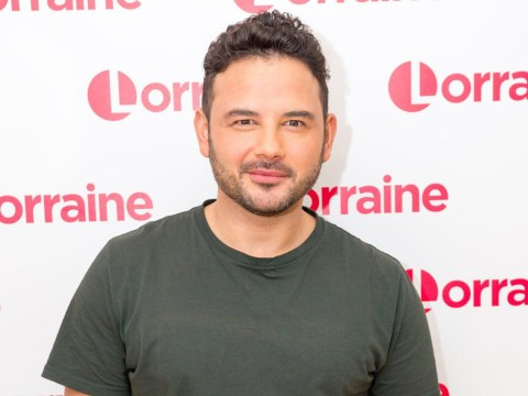 Celebrity Big Brother 2018 star Ryan Thomas age, daughter and relationship with Lucy Mecklenburgh