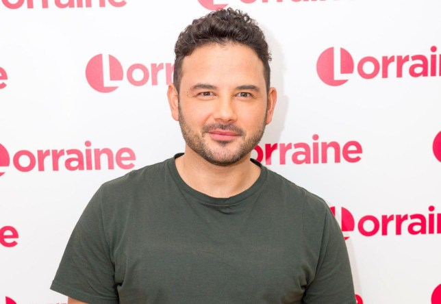 EDITORIAL USE ONLY. NO MERCHANDISING Mandatory Credit: Photo by Ken McKay/ITV/REX/Shutterstock (9411977av) Ryan Thomas 'Lorraine' TV show, London, UK - 16 Feb 2018 RYAN THOMAS ? I'M LOVING NEIGHBOURS - BUT THEY REALLY WANTED MY BROTHER ADAM! Ryan Thomas is best known for playing Jason Grimshaw in Coronation Street. But since leaving the Cobbles behind in 2016 he is now Down Under as he guest stars in soap Neighbours. Interestingly the producers at Neighbours actually approached his brother Adam for the role first but he couldn't do it. Ryan joins Christine on the sofa to tell us more about life after Corrie and what it felt like to join the cast of Neighbours.