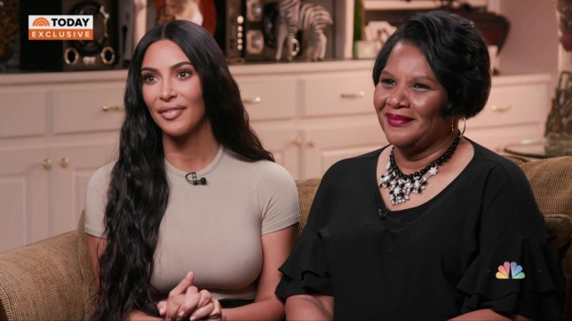 Kim K Wants To Follow In Dad Robert S Footsteps By Becoming A