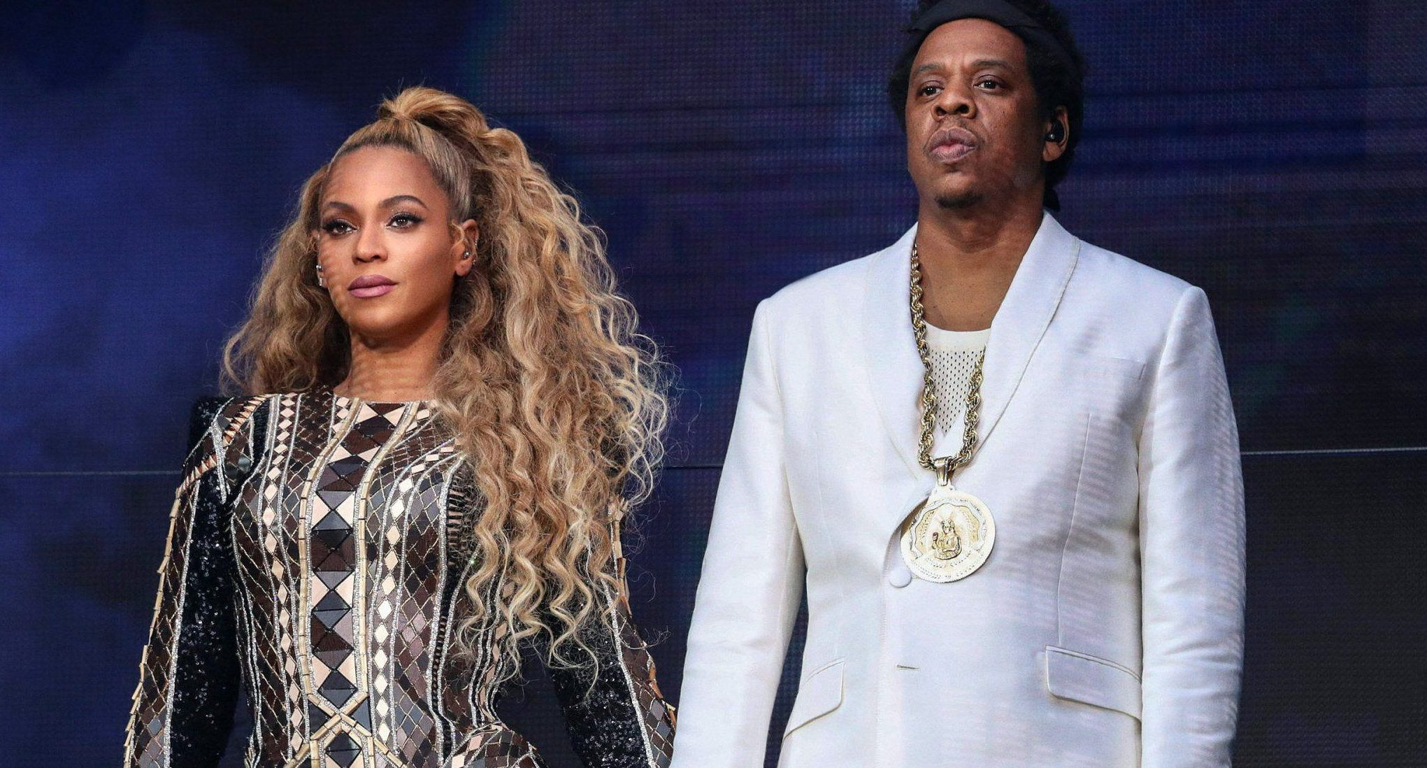Jay-Z reveals he turned down Super Bowl half-time show as he blasts NFL in new song: 'I don't need you'