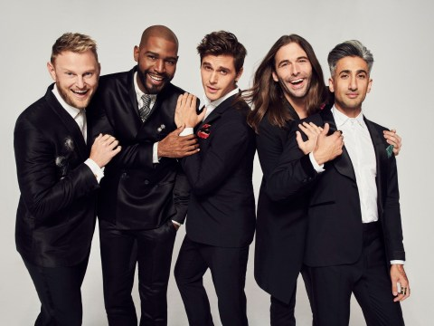 Queer Eye has been officially renewed for season three – and this time they're leaving Georgia