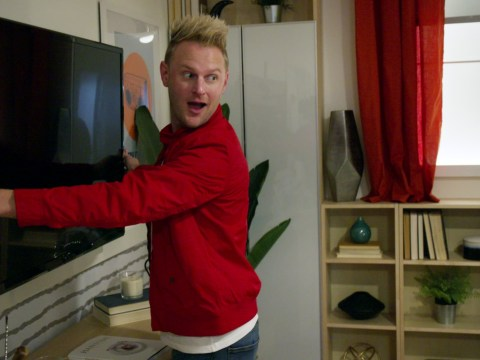 Who is Queer Eye's Bobby Berk and what does he do on the show?