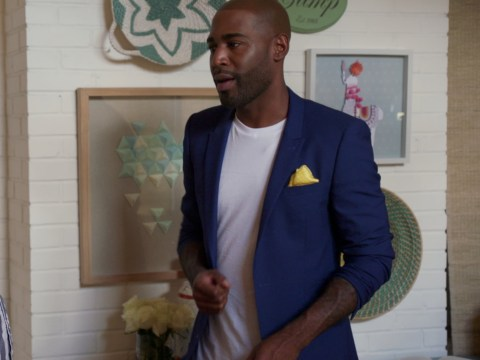 Who is Queer Eye's Karamo Brown and what does he do on the show?