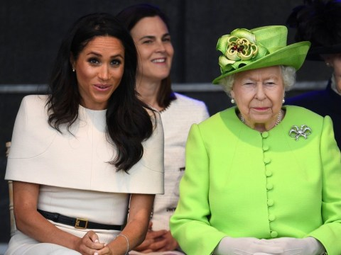 What is Storyhouse, the cinema in Cheshire the Queen and Meghan Markle are opening 'for good times'