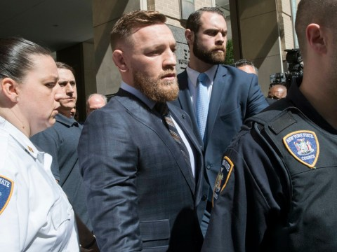 Khabib Nurmagomedov reveals UFC 'working' on fight against Conor McGregor