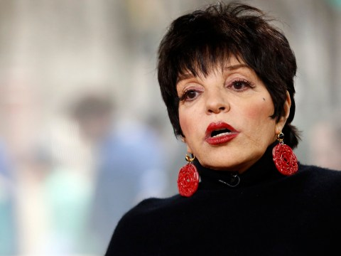 Liza Minnelli 'still not keen' to see Renee Zellweger portray mother Judy Garland