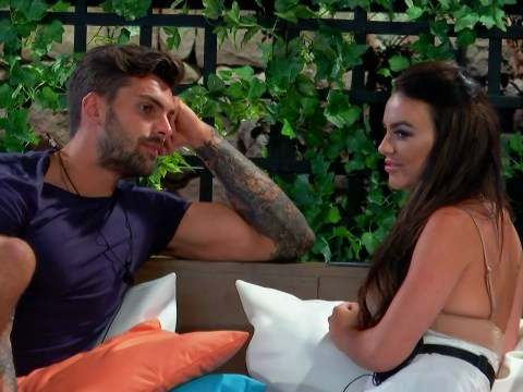 Women's Aid urge viewers to speak out about 'emotional abuse' after Rosie and Adam Love Island drama
