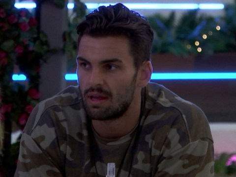 Love Island star Adam Collard's family deny they are upset with him over Rosie