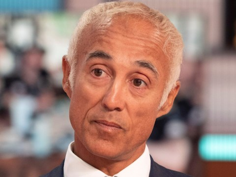 Wham! star Andrew Ridgeley's painfully awkward GMB interview will make you wince as he shoots down questions about George Michael