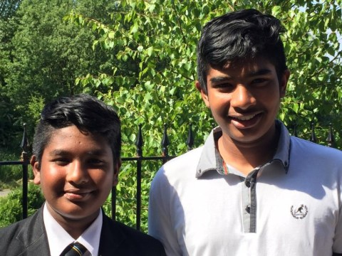 Young brothers face death if UK government sends them back to Pakistan