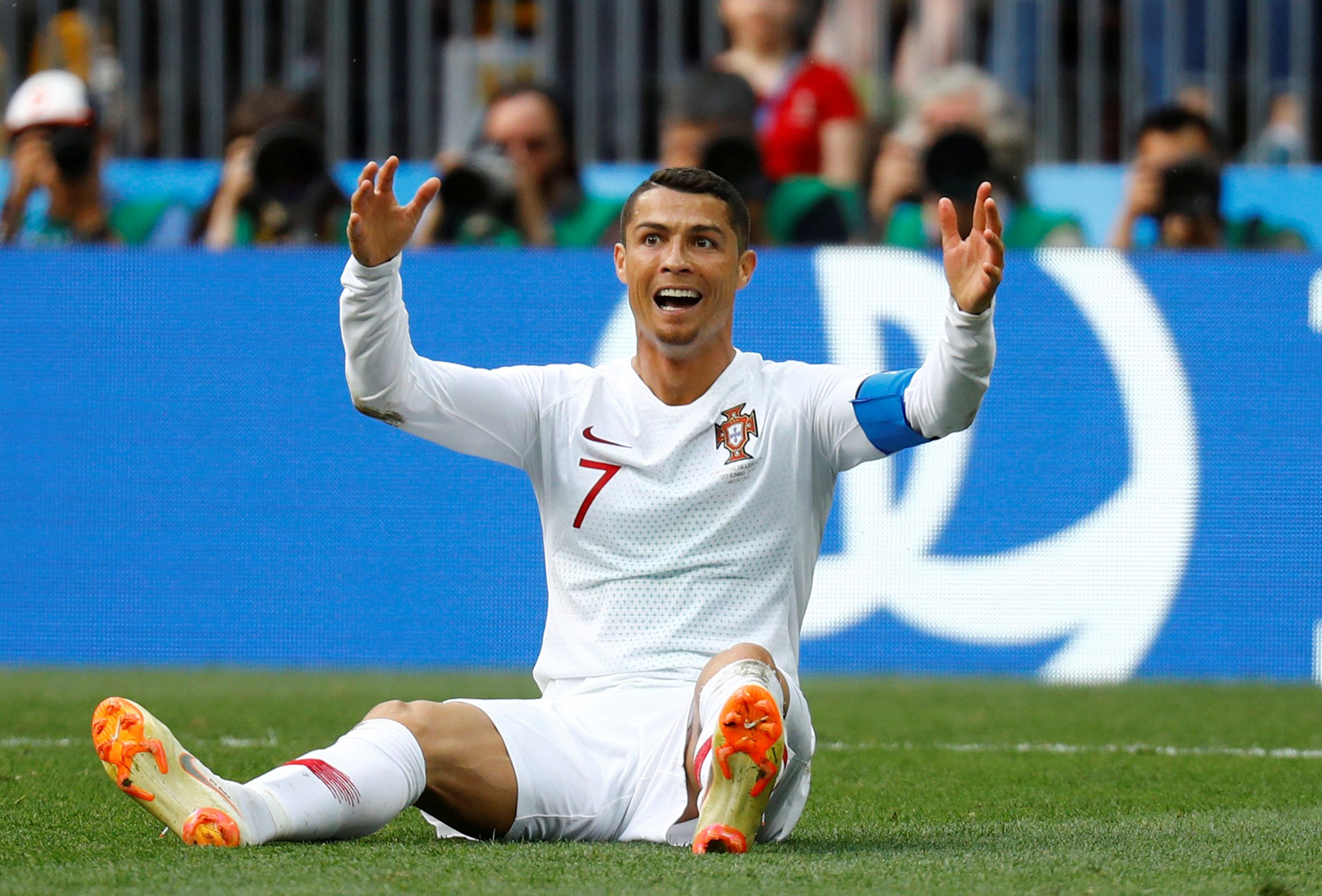 What time is Portugal vs Uruguay, what channel is it on, and how can you watch online?