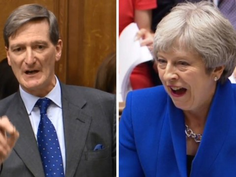 Tory rebels back down over Brexit bill after amendement