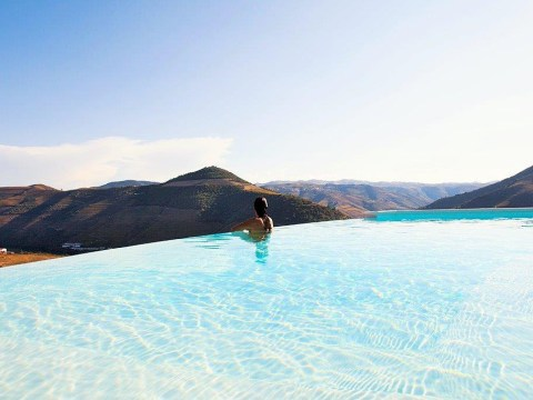 The most breathtaking infinity pools in Europe