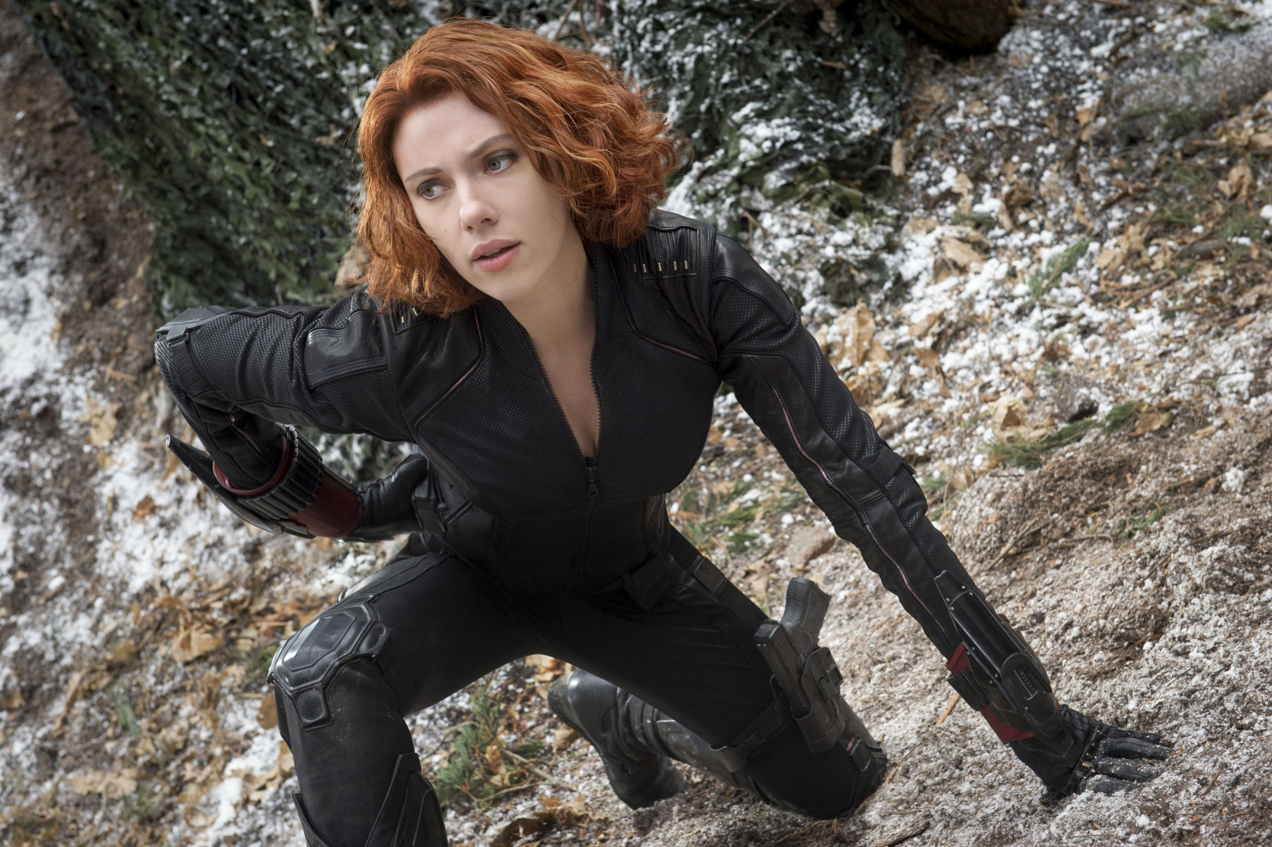 Black Widow's axed storyline in Avengers: Endgame revealed and it's a tearjerker